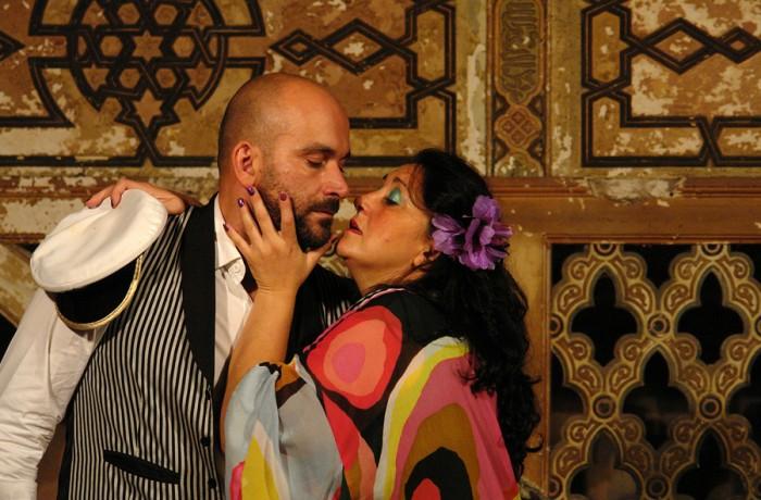 Miguel Angel y Angela 1