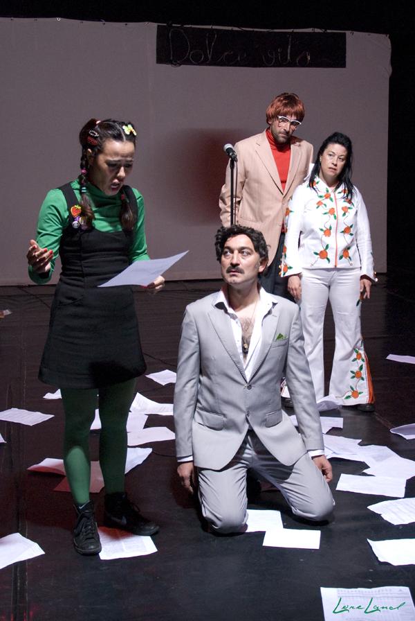 PUEDES VOLVER en el Carme Teatre 24
