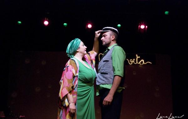 PUEDES VOLVER en el Carme Teatre 27