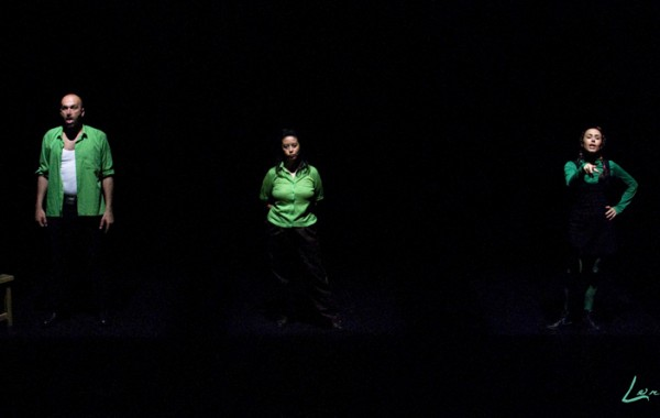 PUEDES VOLVER en el Carme Teatre 9